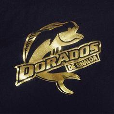 Impresión en foil para Dorados.