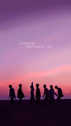 Got7 Wallpaper, Korea Wallpaper, Iphone Wallpaper, Kpop Backgrounds, Got7 Fanart, Bts Group Photos, Jung So Min, Bts Lyric, Bts Aesthetic Pictures