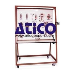 We are deterministic and ardent suppliers and exporters of Physics Lab Equipment Manufacturers. We are targeting the whole world to connect with us. They includes Ferrite Discs, Digital Multimeter, Dc Power Supply, Handheld GPS, Motor Control Circuits Trainer with Faults, Landform Relief Maps and many more. Grab more: https://www.aticoexport.com