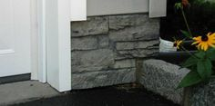 Stonewall Foundation - Wall Panels, Faux Paneling | Texture Plus
