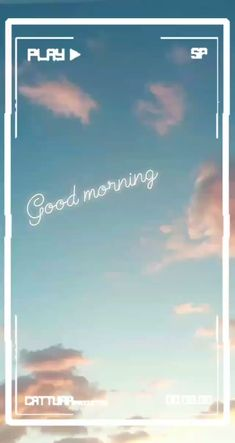 Instagram Story App, Creative Instagram Stories, Instagram And Snapchat, Instagram Story Template, Good Morning Picture, Morning Pictures, Best Poses For Photography, Sunset Quotes Instagram, Morning Inspirational Quotes