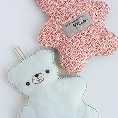 Softie Bear - nana Company | eHow