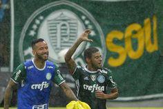 Palmeiras 1x 0 Internacional