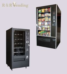 Get quality vending machine service in Las Vegas, Nevada. If you are looking for vending machine service vendors in Nevada, contact R and R Vending today @