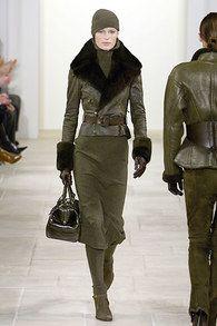 Ralph Lauren Fall 2006 Ready-to-Wear Collection - Vogue