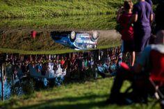 WRC第8戦フィンランド SS12後 暫定結果 #WRC #WRCjp
