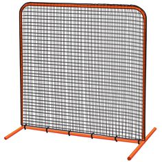 Batting Cages and Netting 50809: Champro Brute Infield Screen - 7 X 7 - Baseball Softball -> BUY IT NOW ONLY: $183.95 on eBay!