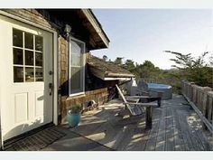 Mendocino Vacation Rental - VRBO 477216 - 1 BR North Coast House in CA, The Hayloft $150 3.5 hours to Gold Bluff