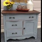 I have titled this post Rachel's washstand because I purchased this piece as part of a trade for another piece that my friend Rachel purchased from me. Distressed Furniture, Funky Furniture, Repurposed Furniture, Shabby Chic Furniture, Furniture Projects, Furniture Making, Furniture Makeover, Vintage Furniture, Painted Furniture