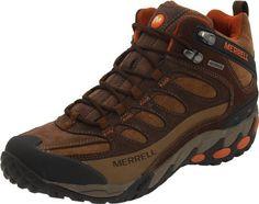89f07937b27 Merrell Men s Refuge Core Mid Waterproof Boot