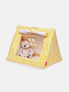 Mini Tent for your softies / Deuz