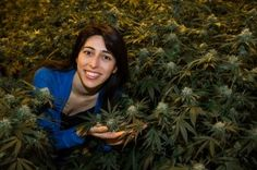Giving Cannabis the Respect She Deserves | Alternet