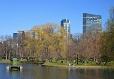 Top 20 Things to do in Boston When Traveling for Business