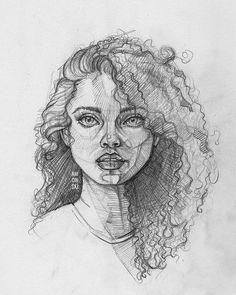 Pencil Sketch Artist Ani Cinski – Ani Cinski is a German pencil sketch artist, Illustrator and Graphic Designer. For More Details Vie – - Pencil Sketch Artist Ani Cinski - Ani Cinski is a German pencil sketch artist, . Cool Art Drawings, Pencil Art Drawings, Art Drawings Sketches, Unique Drawings, Portrait Sketches, Detailed Drawings, Sketch Drawing, Pencil Sketch Art, Easy Portrait Drawing