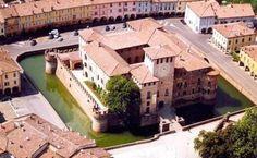 Rocca Di Fontanellato, Emilia-Romagna