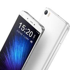 Flip Case Gift! Original Xiaomi Mi5 Mi 5 Pro 64G Mobile Phone Xiomi Sm – LD's Electronics