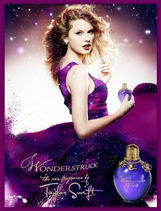 Wonderstruck by Taylor Swift is a charming and sparkling surprise of vibrant fruits kissed by a bouquet of soft petals and a touch of sweet indulgence.