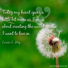 Louise Hay (born October 8, 1926) is an American motivational author, and the founder of Hay House. She has authored several New Thought self-help books, and is best known for her 1984 book, You Can Heal Your Life. http://www.loaspower.com/young-entrepreneur-took-the-advantages-of-the-modern-world/