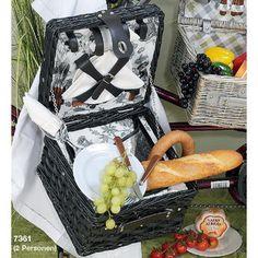 Picknickkorb Dorset