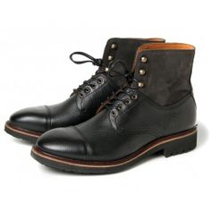Hudson London is an East London shoe brand for men and women. Our timeless footwear is made from quality leathers and feature our unique hand-finishes and washing techniques. Hudson Shoes, Hudson London, London Shoes, Solomon, Brogues, Shoe Brands, Combat Boots, Walking, Footwear