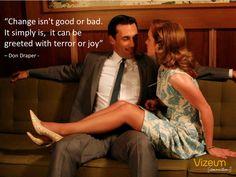 Cool Mad Men Quotes