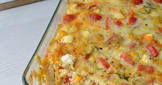 Lasagna, Macaroni And Cheese, Good Food, Food And Drink, Ethnic Recipes, Mac And Cheese, Healthy Food, Lasagne, Yummy Food