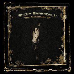 Becky Barksdale - Christmas Ep
