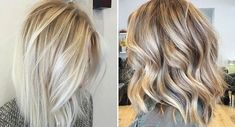 40 Fashionable hairstyling Ideas in 2019 A beautiful hair color is one of the basic elements of a stylish and fashionable image. Every woman knows how the right haircut and hair shadow can ch. Hair Shadow, Beautiful Hair Color, Natural Hair Styles, Long Hair Styles, Platinum Hair, Hair Breakage, Healthy Beauty, Professional Hairstyles, Grow Hair
