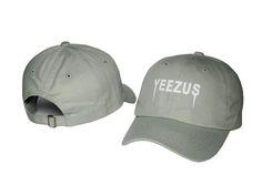 9c3ba62cf50 20 colour Summer Fashion Yeezus Hat Glastonbury Unstructured Strap back Dad  Cap Yeezys 350 750 boost deus Casquette Sun Golf Cap