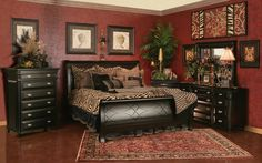 Hemispheres Furniture Store Young Classics Sleigh Bedroom