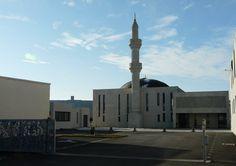 Mosquée des Turcs de Nantes (France)