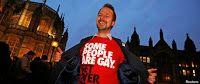 Verosimilmente Vero: IRLANDA: SI VOTA PER LE NOZZE GAY VITTORIA DEL SI'...
