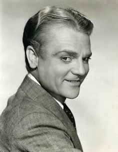 James Cagney by Vintage-Stars, via Flickr