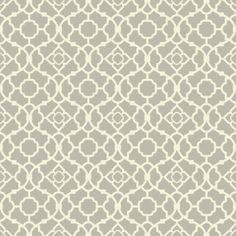 Global Chic Lovely Lattice Wallpaper