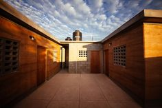 Rammed Earth Social Housing Project in Baja, Mexico: http://blog.la76.com/2015/10/rammed-earth-social-housing-project-in-baja-mexico/?utm_content=bufferf7d0d&utm_medium=social&utm_source=pinterest.com&utm_campaign=buffer #architecture #cabo #cabosanlucas #loscabos #rammedearth