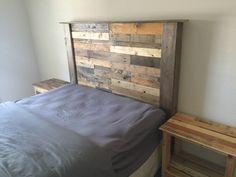 15 best Pallet Bedroom Set images on Pinterest | Bathroom sets ...