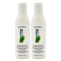 biolage Normalizing shampoo 8 oz 2 pack ** Read more reviews of the product by visiting the link on the image. #haircolor