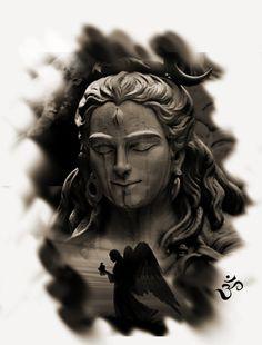 Shiva by CagdasArt