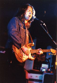 """Photos of Rory at the Ripley Music Hall in Philadelphia, PA on September These photos were taken by Jon """"slipkid"""" Hahn. Drunk Woman, Rory Gallagher, Light Of My Life, Him Band, Concert, The Magicians, Blues, Photos, Philadelphia Pa"""