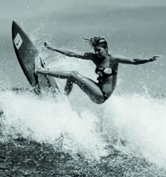 Steph's closeup in Teen Vogue Magazine  #sundancebeach #seea #ladiesonlycontest