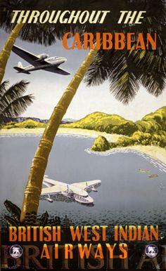 British airways 1940- 49