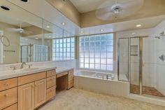Master Bathroom. Scottsdale Arizona.