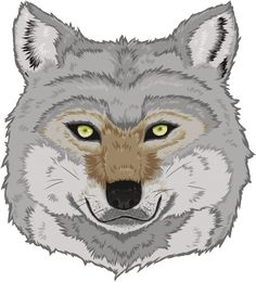 Wolf design by Sweet Beet | Teequilla