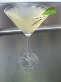 Citrus Spritzers ~ Fill a cocktail shaker with ice. Add 16 ounces crisp white wine, such as sauvignon blanc, 2 ounces fresh lime juice, 2 ounces fresh orange juice, and 1 ounce triple sec. Shake, then pour into two cocktail glasses; garnish with mint.
