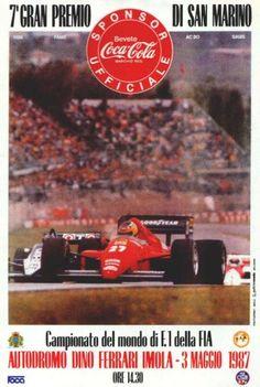Grands Prix San Marino • STATS F1