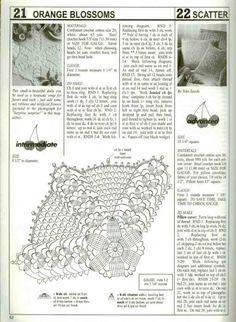 Decorative Crochet Magazines 39 - Gitte Andersen - Álbuns da web do Picasa