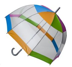 Neon Bubble Umbrella by Totes | The TOTEFISH Blog