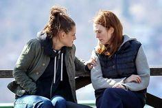 AdMe.ru собрал для вас фильмы, героини которых— женщины, без сомнения, сильные. Кто-то— пособственному желанию, акто-то— всилу непростых жизненных обстоятельств.