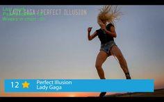 Nhạc Mới Âu Mỹ - UK Top 40 - 16 tháng 9  2016 #ladygaga #perfectillusion #sia #billboard #uk #newmusic #newvideo #videoclip #video #ariana #sidetoside