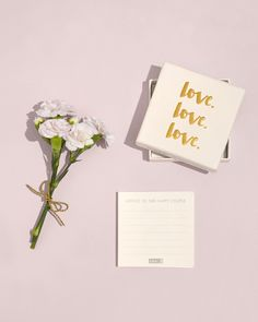 This Advice to the Happy Couple question cards set makes a great wedding Guest Book idea
